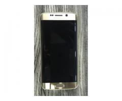 Used Samsung Galaxy S6 Edge (SM-G925F) Gold 32gb
