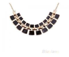 Black Necklace With New Designs for Sale Cash On Delivery