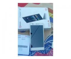 Qmobile Z8 With Complete Accessories And Warranty for Sale In Faisalabad