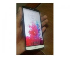 LG Moble G3 Complete Box Excellent Condition For Sale In Rawalpindi