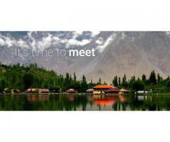 Hotels In Skardu – Experience Heaven Right Here In Pakistan!