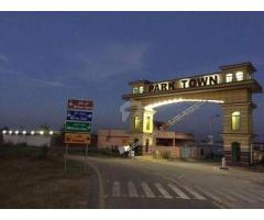 Park Town Islamabad Residential And Commercial Plots On Easy Installments