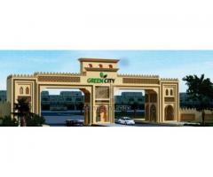 Payment Schedule Of Green City Islamabad Residential Plots On Installments