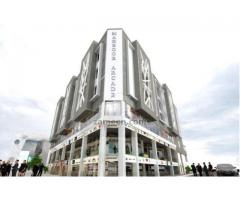 Mehboob Arcade Lahore Shops And Commercial Spaces On Easy Installments