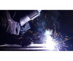 Experienced Welder Staff Required For Our New Project In Lahore