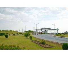 Multi Gardens B-17, Islamabad Residential Plots For Sale On Easy Installments