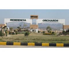 Multi Residencia & Orchards Islamabad Payment Plans, Easy Installments