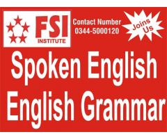 English Grammar Course with 5 Star Institute
