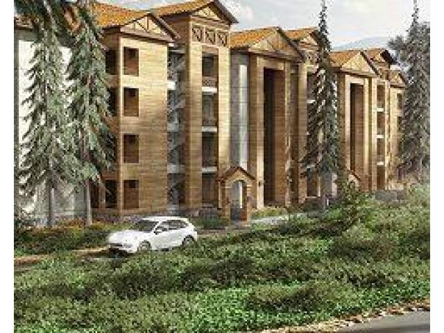Ombi Heights Nathia Gali Road, Galyat Apartments On Easy