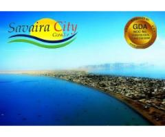Payment Plans Of Savaira City Gwadar Plots On 3 Years Insallments