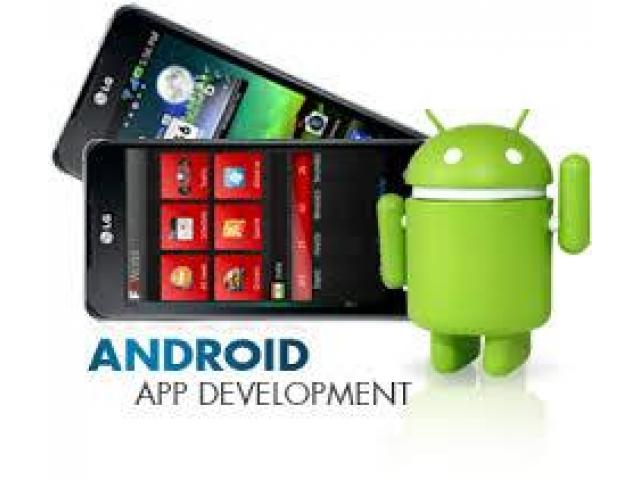 Android App Developer Staff Required For Our Company Bahria Town Lahore