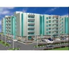 Sea View Heights Gwadar Apartments Ans Shops On 3 Years Installmens