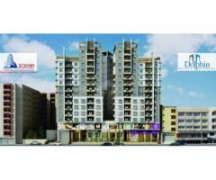 Dolphin Towers Sukkur Luxury Apartments And Shops On Easy Installments