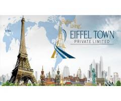Eiffel Town Mandi Bahauddin Prices And Payment Plans Plots On Installmens