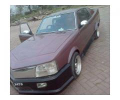 Modified Sports Car 1200 cc Model 1987 Good Condition for Sale In Islamabad