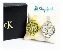 Ck Watch for Girls Price is Only 950 Free Delivery Cash On Delivery