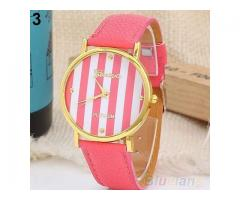 Beautiful Watch For Girls Available With Discount Offer Cash On Delivery
