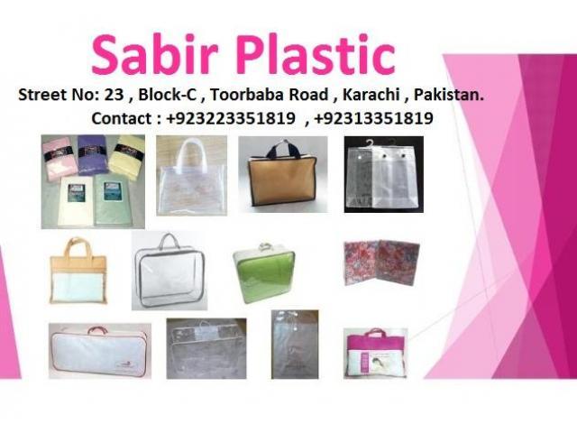 Sabir Plastic