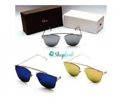Dior Thin line Sunglasses Different Colors available For Sale With Home Delivery