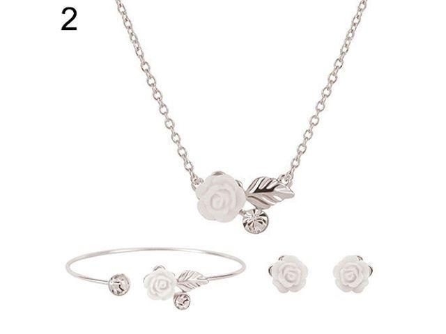 Set Of Necklace And Earrings Available For Sale Cash On Delivery