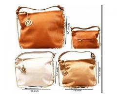Ladies Bags By Michael Kors Colors Available For Sale With Home Delivery