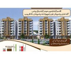Payment Scedule Of Bypass View Hyderabad Apartments On 3 Years Installments