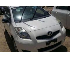Toyota Vitz In Excellent Condition No Fault Model 2009 For Sale In Quetta