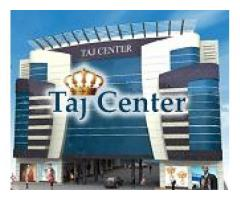 Payment Plan Of Taj Centre Sialkot First Floor And Second Floor