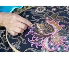 Embroidery designers Male And female Required for Our Industry In Faisalabad