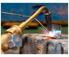 Required Staff For Gas Welding for Our Company Permanent Job Karachi