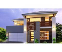 Bhurban Villas Murree double Story Villas And Apartments On Easy Installments
