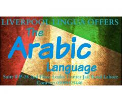 Learn Arabic  languages, Persian Language, Turkish Language in Liverpool lingua