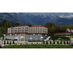 Center Point New Murree Patriata Payment Schedule and Booking Details