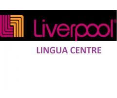 Native TOEFL classes in Lahore Liverpool lingua
