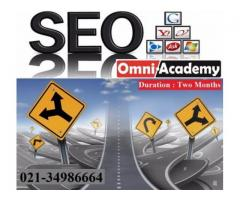 Advanced Search Engine Optimization Certification Course In Karachi